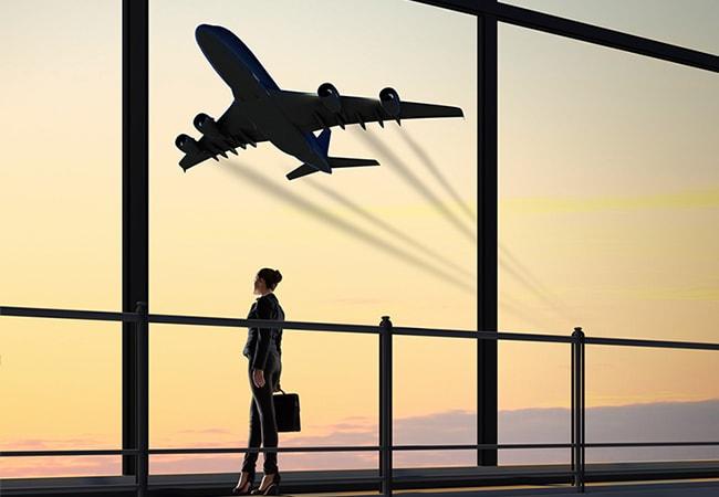navette aéroport en région parisienne